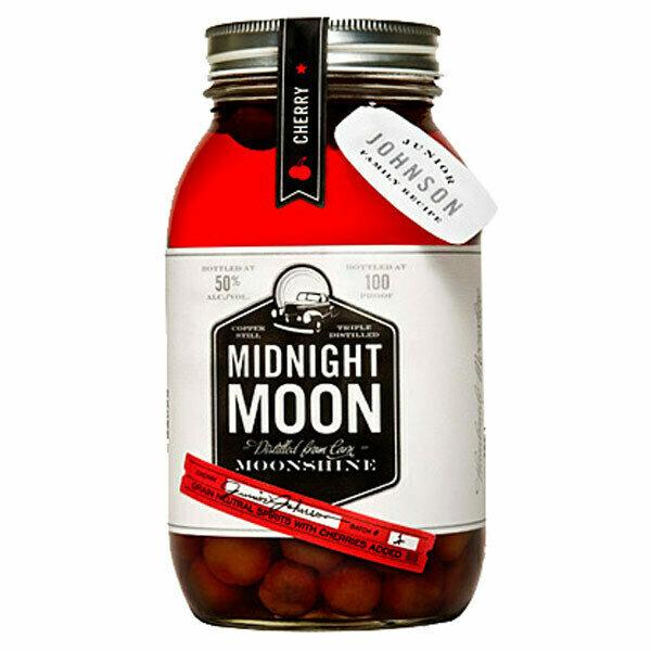 Midnight Moon Cherry | 750 ML