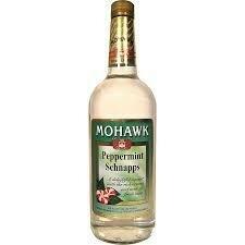 Mohawk Peppermint Schnapps | 750 ML