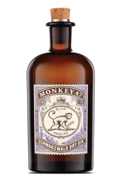 Monkey 47   375 ML