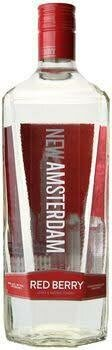 New Amsterdam Red Berry | 1.75 L