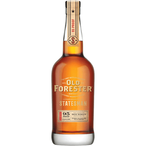 Old Forester Statesman   750 ML