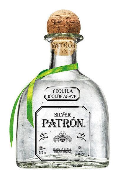 Patron Silver | 1.75 L