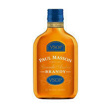 Paul Masson Grande Amber VS | 200 ML