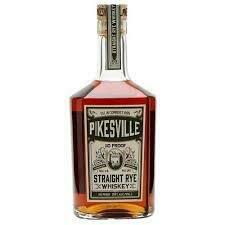 Pikesville Rye Whiskey | 750 ML