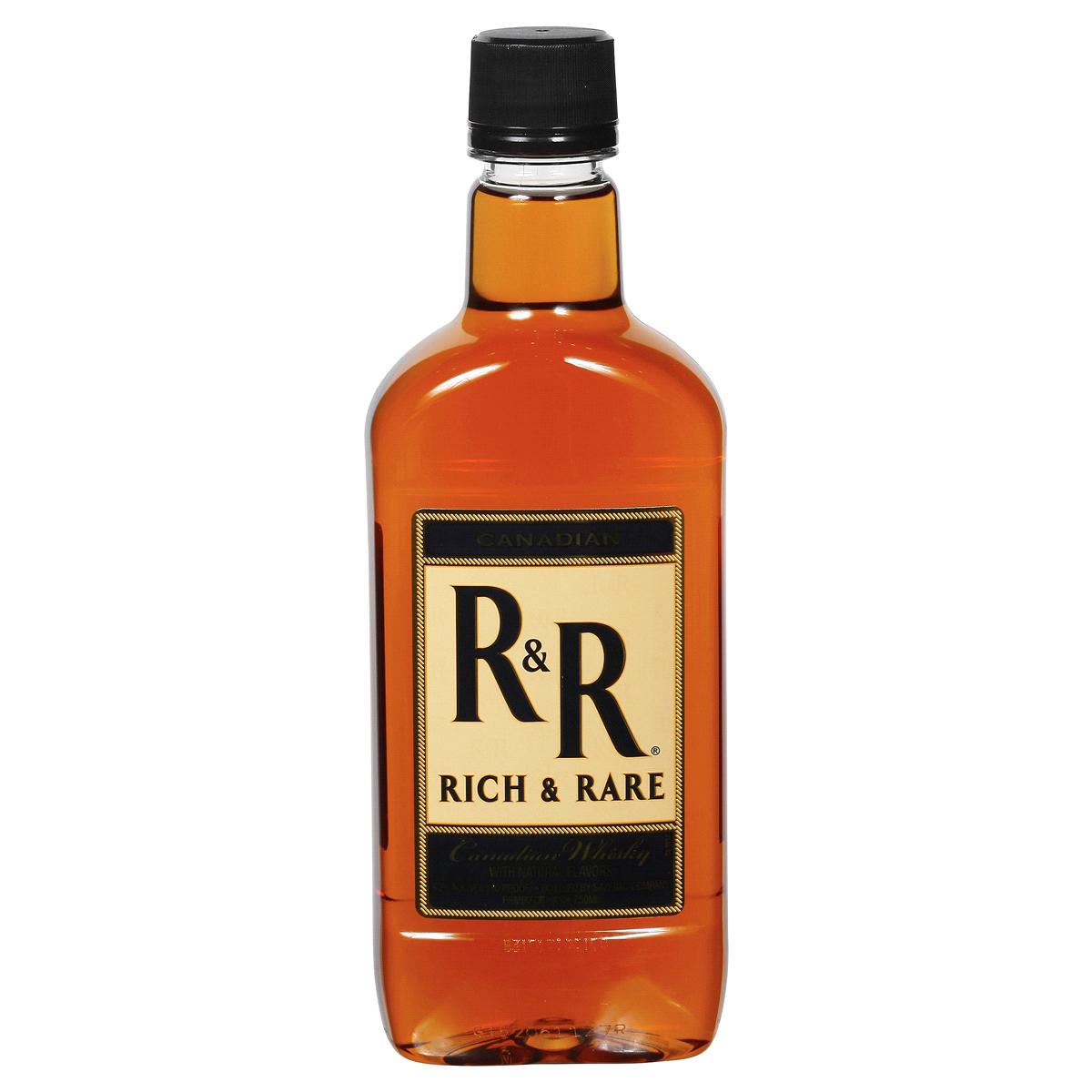 Rich & Rare   375 ML
