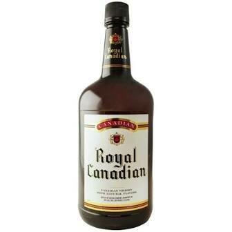 Royal Canadian | 1.75 L