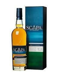 Scapa The Orcadian Skiren   750 ML
