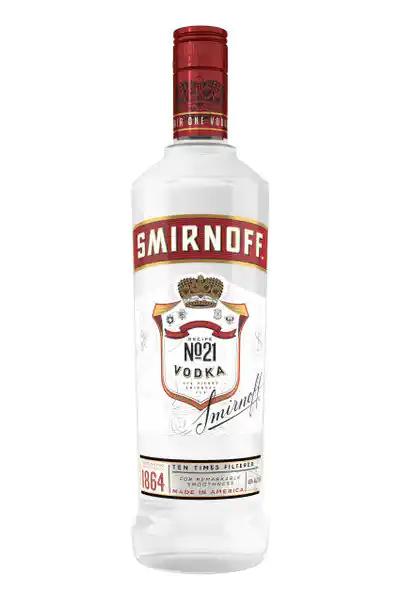 Smirnoff No. 21 Vodka | 1 L