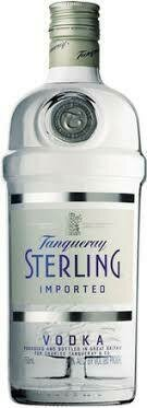 Tanqueray Sterling    375 ML