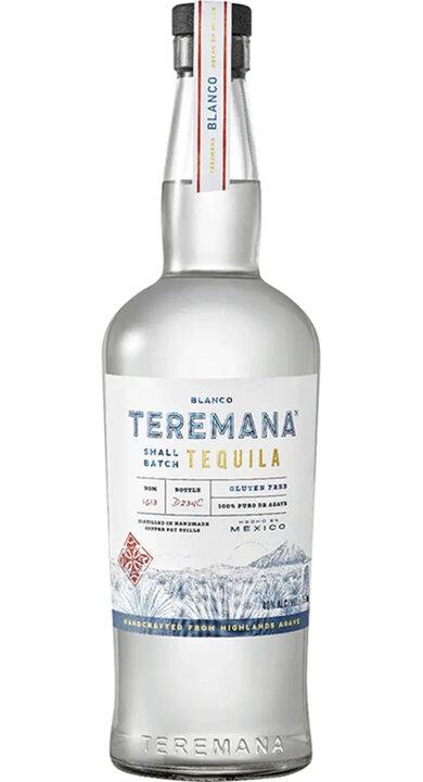 Teremana Blanco Tequila   375 ML