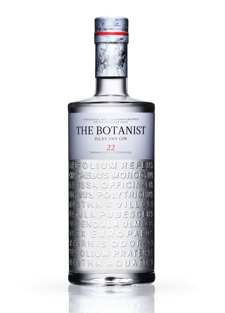 The Botanist   750 ML