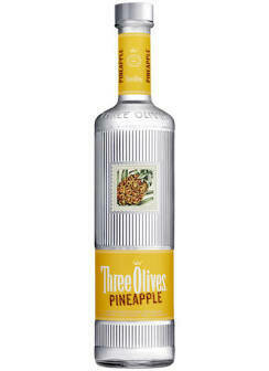 Three Olives Pineapple   750 ML