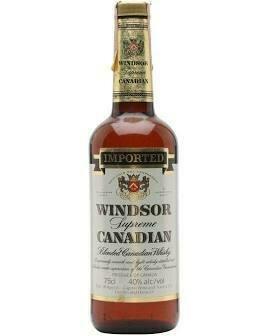 Windsor Canadian Supreme   1.75 L