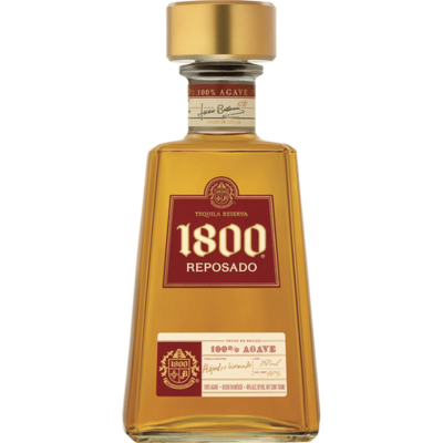 1800 Reposado | 375 ML