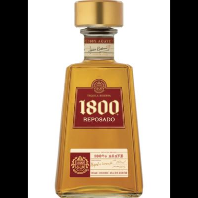 1800 Reposado | 750 ML
