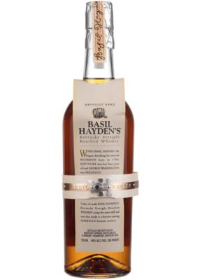 Basil Hayden's Bourbon | 375 ML