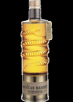American Barrels Kentucky Bourbon | 750 ML