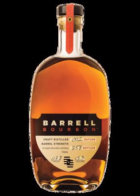 Barrell Bourbon | 750 ML