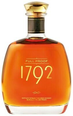 1792 Full Proof | 750 ML
