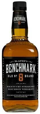 Benchmark No. 8 | 750 ML