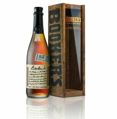 Booker's Bourbon | 750 ML