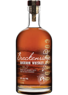 Breckenridge Bourbon Whiskey | 750 ML
