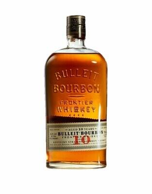 Bulleit Bourbon 10 Year   750 ML