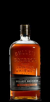 Bulleit Bourbon Barrel Strength   750 ML