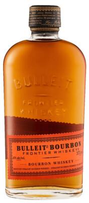 Bulleit Bourbon   375 ML