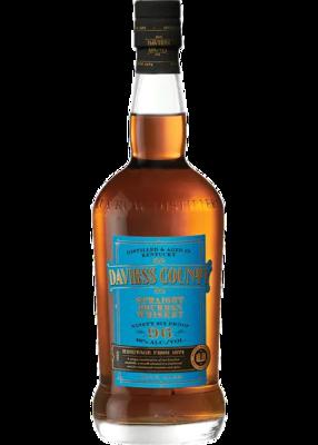 Daviess County Bourbon   750 ML
