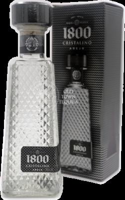 1800 Cristalino Anejo | 750 ML