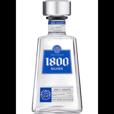 1800 Silver | 375 ML