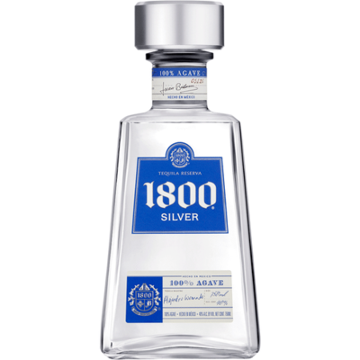1800 Silver | 750 ML