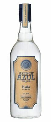 Azteca Azul Silver | 1 L