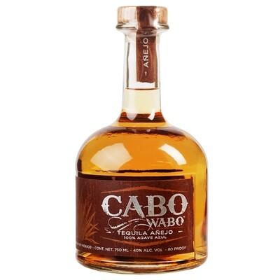Cabo Wabo Anejo | 750 ML