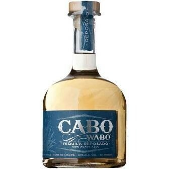 Cabo Wabo Reposado  | 750 ML