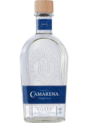 Camarena Silver | 750 ML