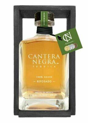 Cantera Negra Reposado | 750 ML