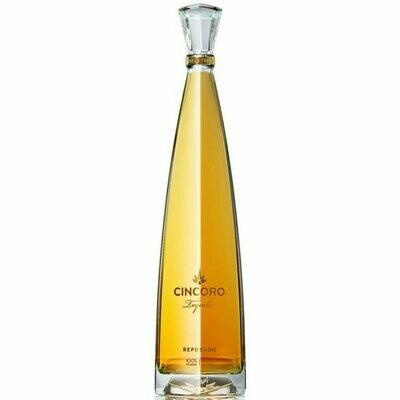 Cincoro Reposado Tequila | 750 ML