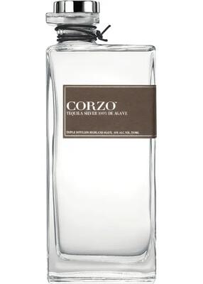 Corzo Silver | 750 ML