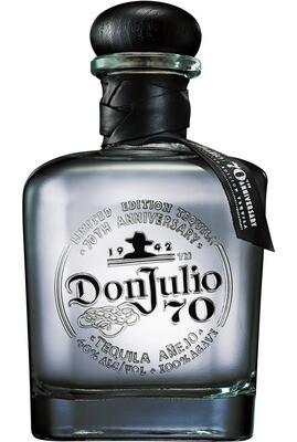 Don Julio 70Th Anniversary Edition Anejo  | 750 ML