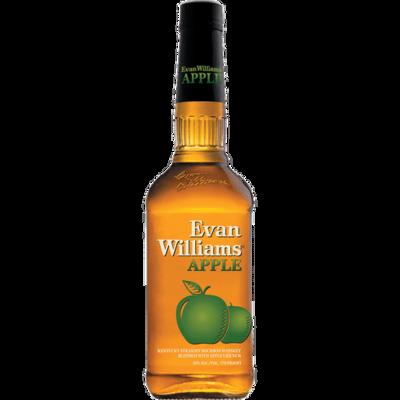 Evan Williams Apple   375 ML