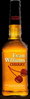 Evan Williams Cherry   750 ML