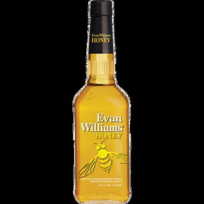 Evan Williams Honey   375 ML