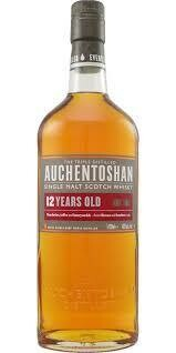 Auchentoshan 12 Year | 750 ML