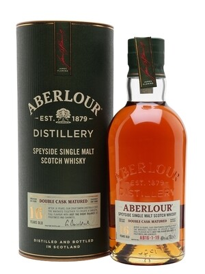 Aberlour 16 Year | 750 ML