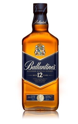 Ballantine's 12 Year | 750 ML
