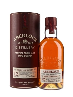 Aberlour 12 Year | 750 ML
