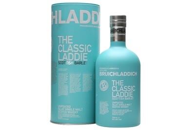 Bruichladdich Classic Laddie | 750 ML