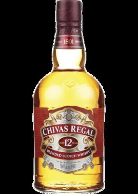 Chivas Regal | 1.75 L